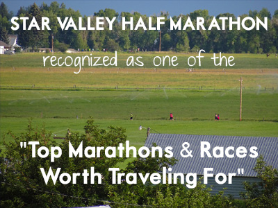 SVHM one of the Top Marathons and Races Worth Traveling For